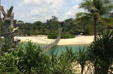 新加坡纪行——一个还想再去的城市