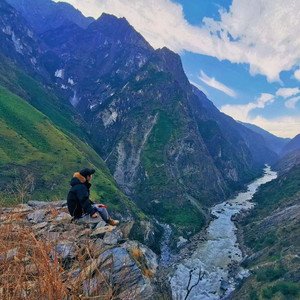 迪庆游记图文-香格里拉秘境之路:见证虔诚信仰,爱上雪山之巅的浪漫