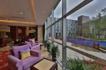 值得一去的酒店——都江堰玉瑞酒店  体验数字化、一体化、人性化的综合型豪华酒店,享受无限服务——给您