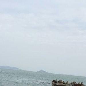 海水浴场旅游景点攻略图