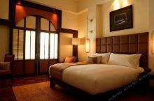 值得一去的酒店——河内西湖洲际酒店(InterContinental Hanoi Westlake)