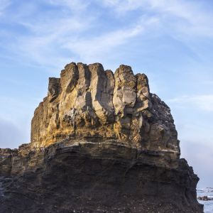 厦门湾·白塘湾火山公园旅游景点攻略图
