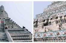 更新泰国网红店和值得去的旅游景点,千万不要错过必去打卡!