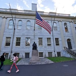 哈佛大学旅游景点攻略图