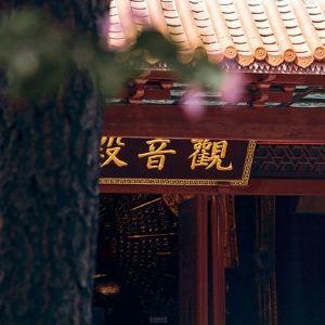 佑民寺旅游景点攻略图