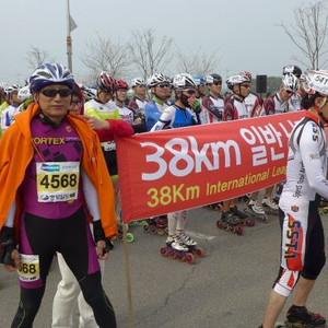 仁川游记图文-2013年5月韩国仁川轮滑马拉松赛小结和攻略