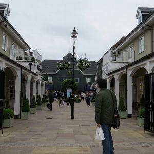 伦敦比斯特购物村旅游景点攻略图