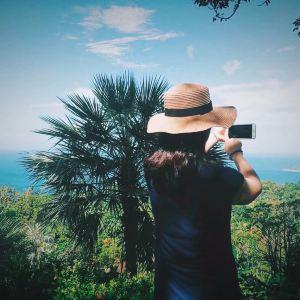 卡伦观景台旅游景点攻略图
