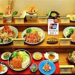 札幌蟹本家(札幌站前总店)旅游景点攻略图