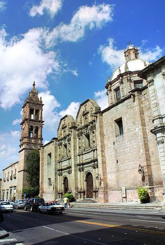 聖カタリナ修道院1