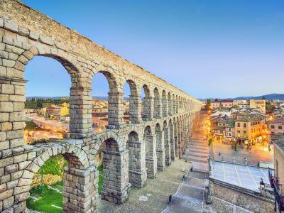 古羅馬大渡槽