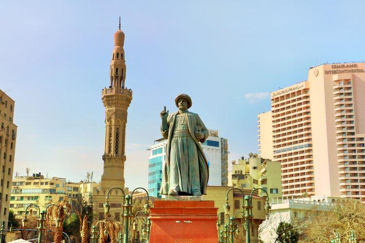 타흐리르 광장