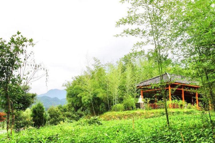 六安天堂寨天泰度假村