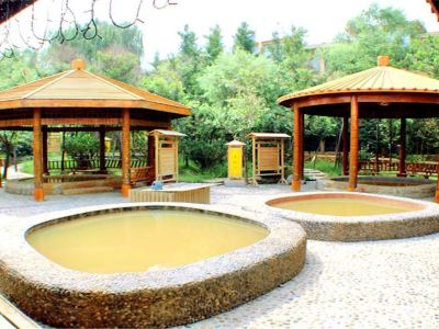 New Yingtai Ecological Hot Spring Resort