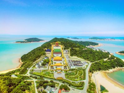 Putuo Mountain Scenic Area