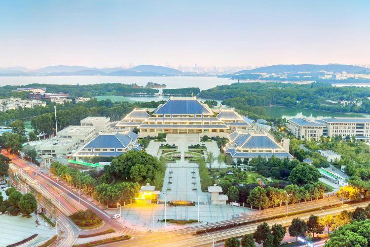 호북성 박물관