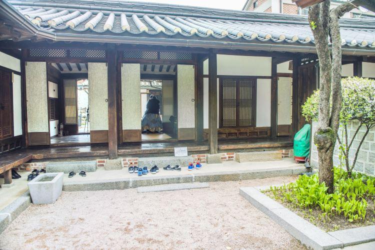 北村文化中心