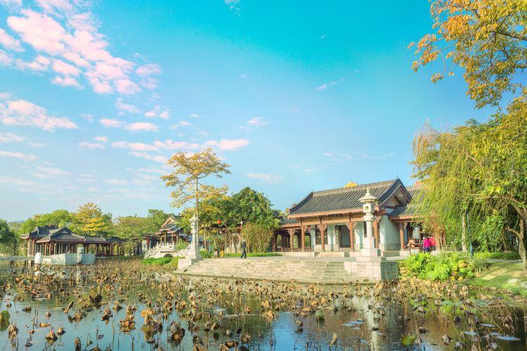 Fengzhu Garden