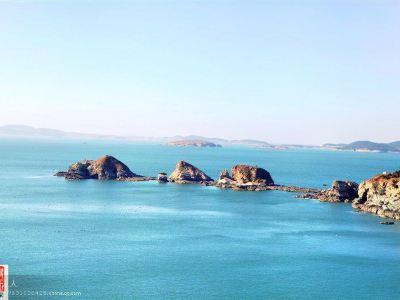 Haxian Island