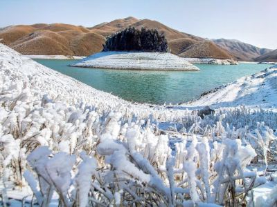 Guilin Tianhu-Snow World Ski Resort