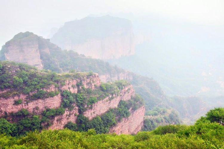 Ancient Wu Tang Mountain
