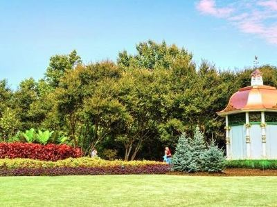 Dubuque Arboretum and Botanical Gardens