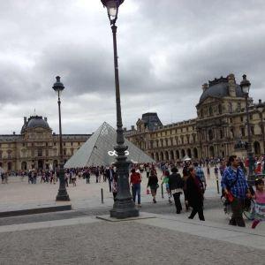协和广场旅游景点攻略图