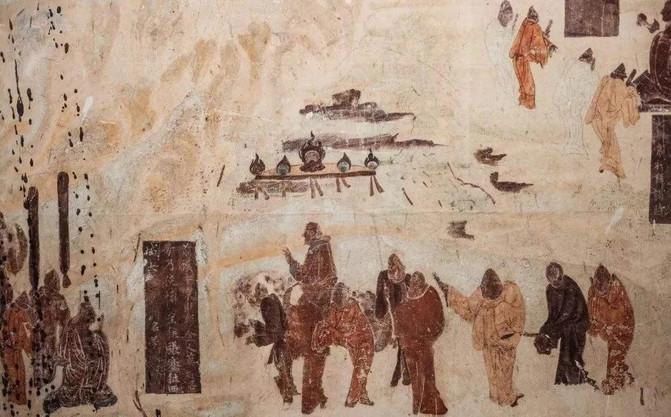 """张骞:""""丝绸之路""""第一带货人 – 敦煌游记攻略插图"""