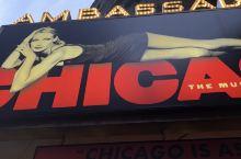 Broadway Chicago 百老汇 纽约