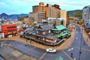 Matsuyama,Recommendations