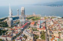 黑海边的自由之城