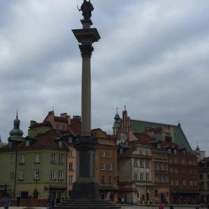 纪念柱旅游景点攻略图