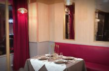 巴黎一家香港人開的港式茶餐廳,超級好味。推薦給大家