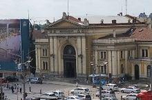 贝尔格莱德火车总站