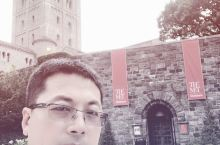 纽约大都会博物馆的分馆修道院博物馆和花园