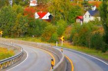 北欧之旅六挪威峡湾卑尔根游
