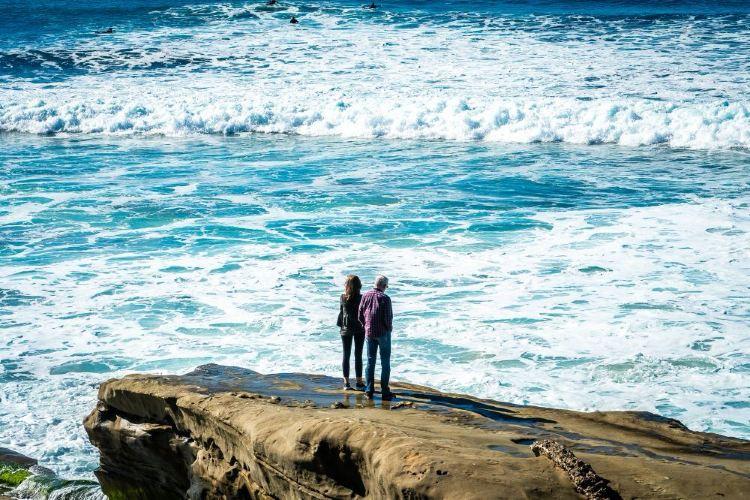 拉霍亞海灘4