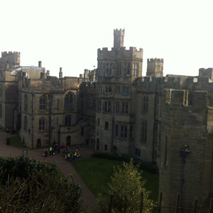 沃里克游记图文-伯明翰-华威城堡自助一日游
