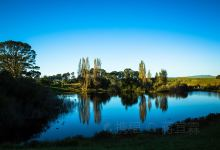 汤加里罗国家公园+罗托鲁瓦+惠灵顿等多地七日游