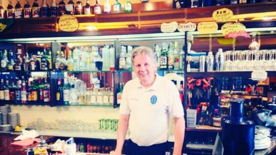Bar San Frediano