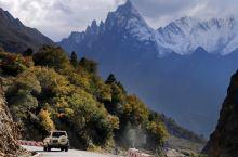 西藏五大名沟——世界级经典户外徒步路线