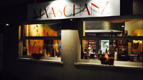 Maaschanz