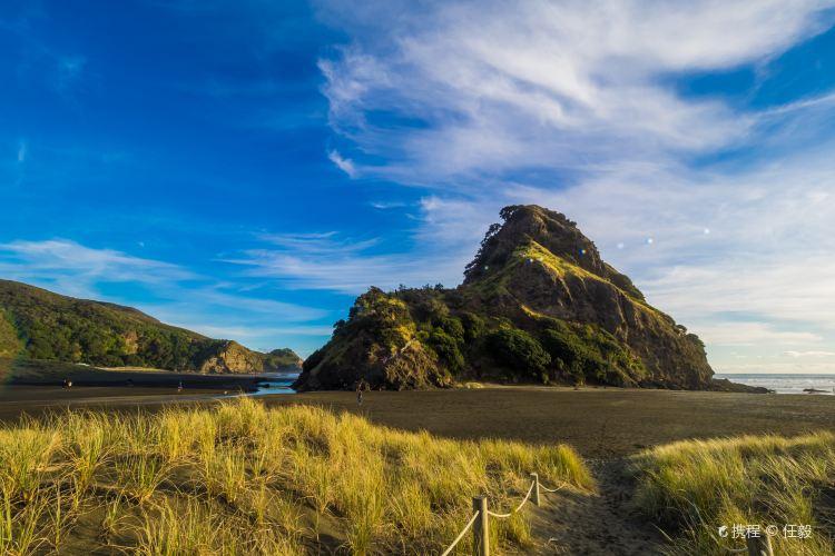 Piha Beach4