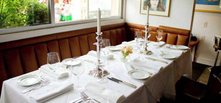 Bishop's Restaurant1