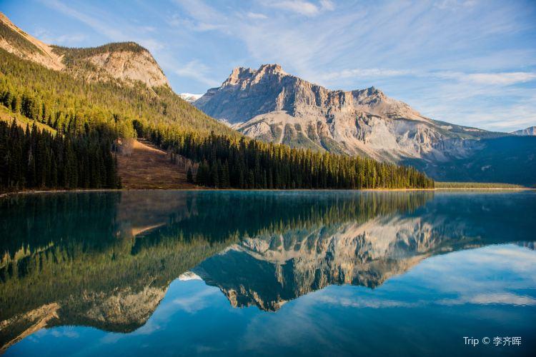 Banff National Park1