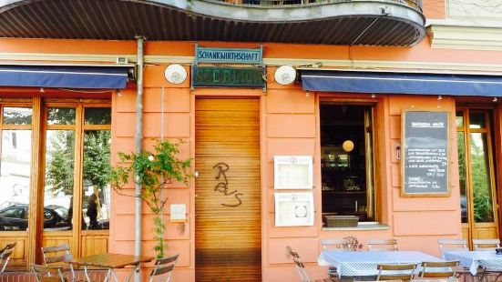 Café Seeblick