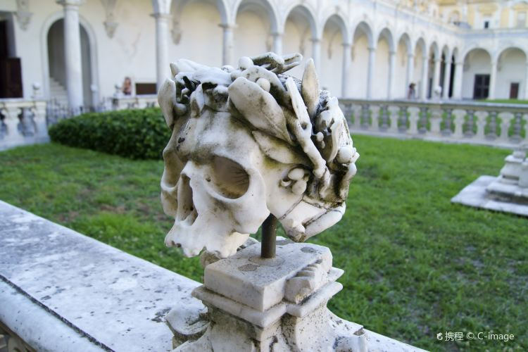Certosa e Museo di San Martino4