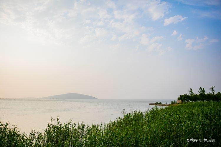 Xishan Island1