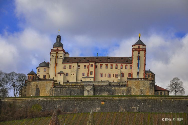 Festung Marienberg3