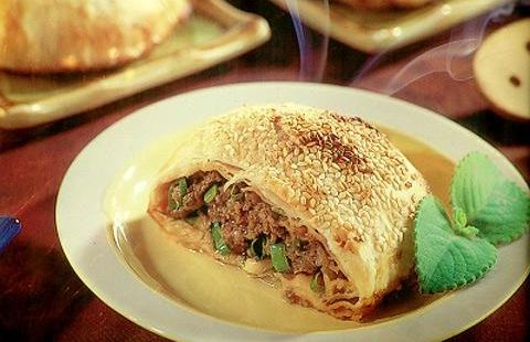 宏餅鋪胡椒餅